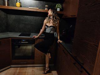 Aneska Blair image