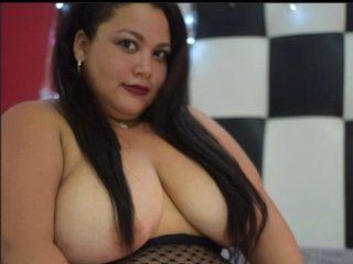 Nadezh Torres Live