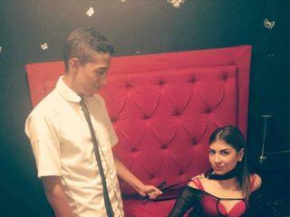 Miia Sweet & Andrey Naughty