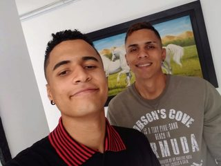 Alejandro & Ronldo image