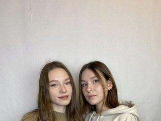 Annalisa_Manc_&_Marilena_Nicol Show