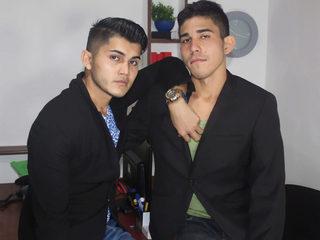 Alex & Rick