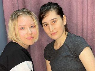 Ida Fantoni & Franca Berar
