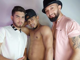 Jackson & Miller & Mohamed image