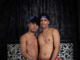 Tony & Kriss