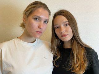 Teodora Landi & Annalisa Manc