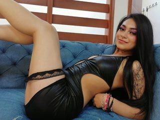 Agata Dudley