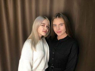 Isabella Gio & Simona Greco