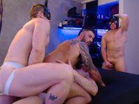 4some Dp Killian & Kessler & Rome & Ware