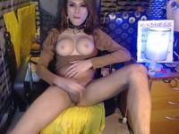 Mistress Fenz Private Webcam Show